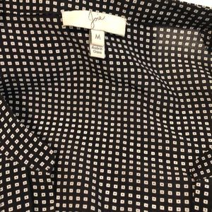 Josie blouse medium